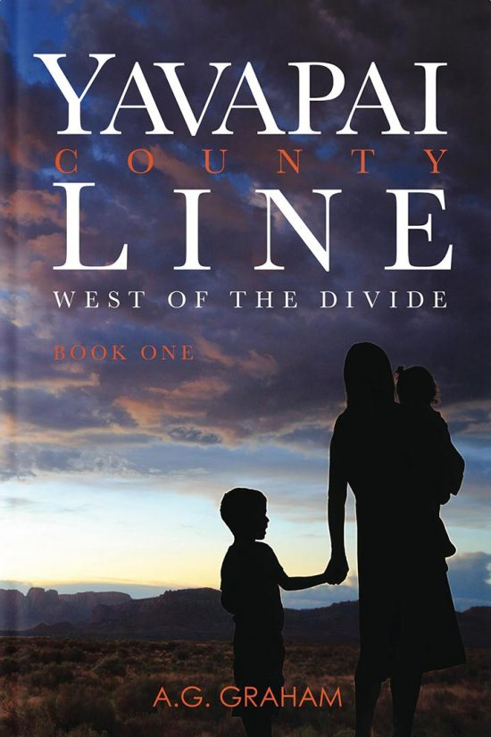 Yavapai County Line: West of the Divide
