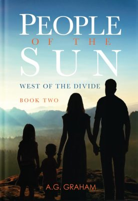 People of the Sun: West of the Divide